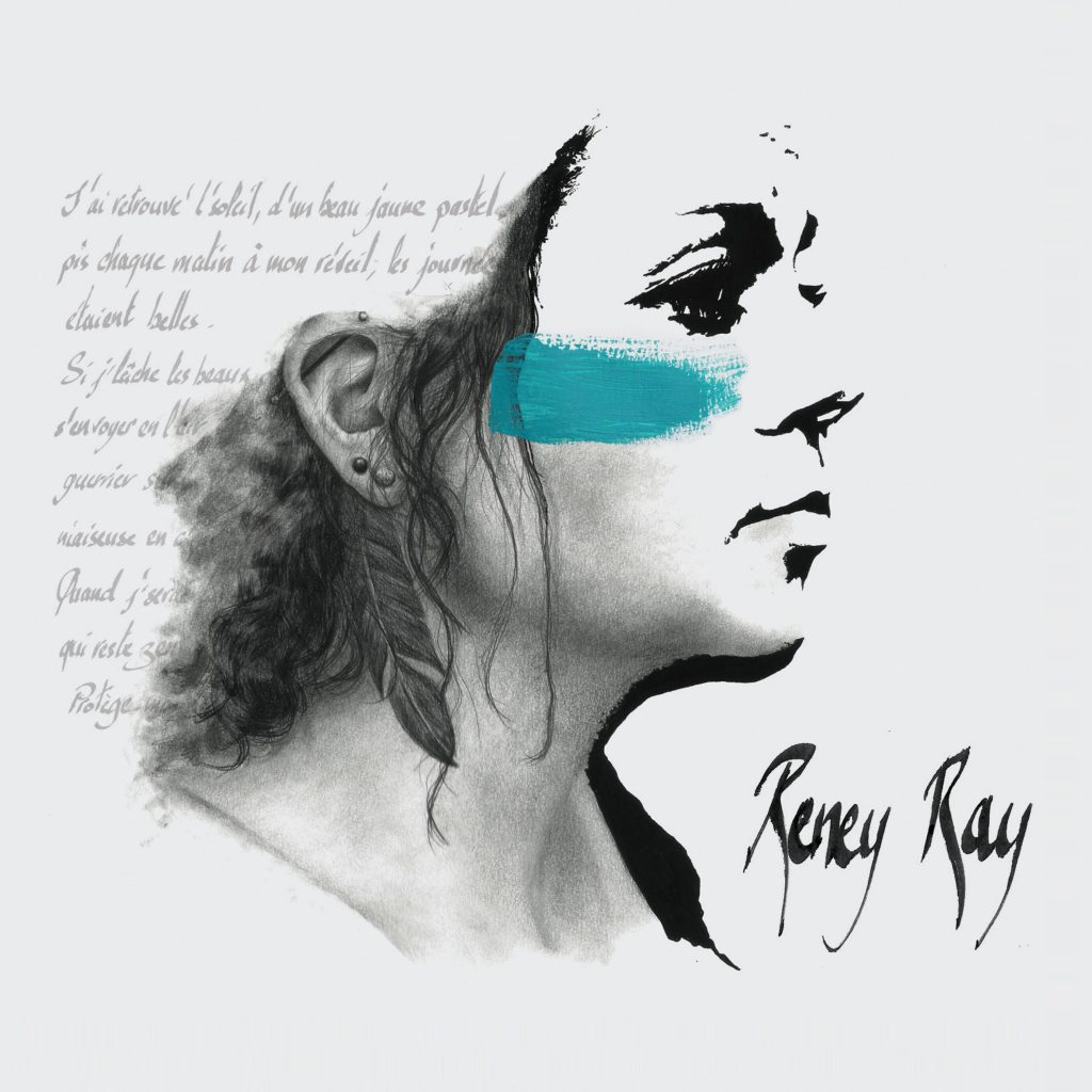 Reney Ray - Nouvel album